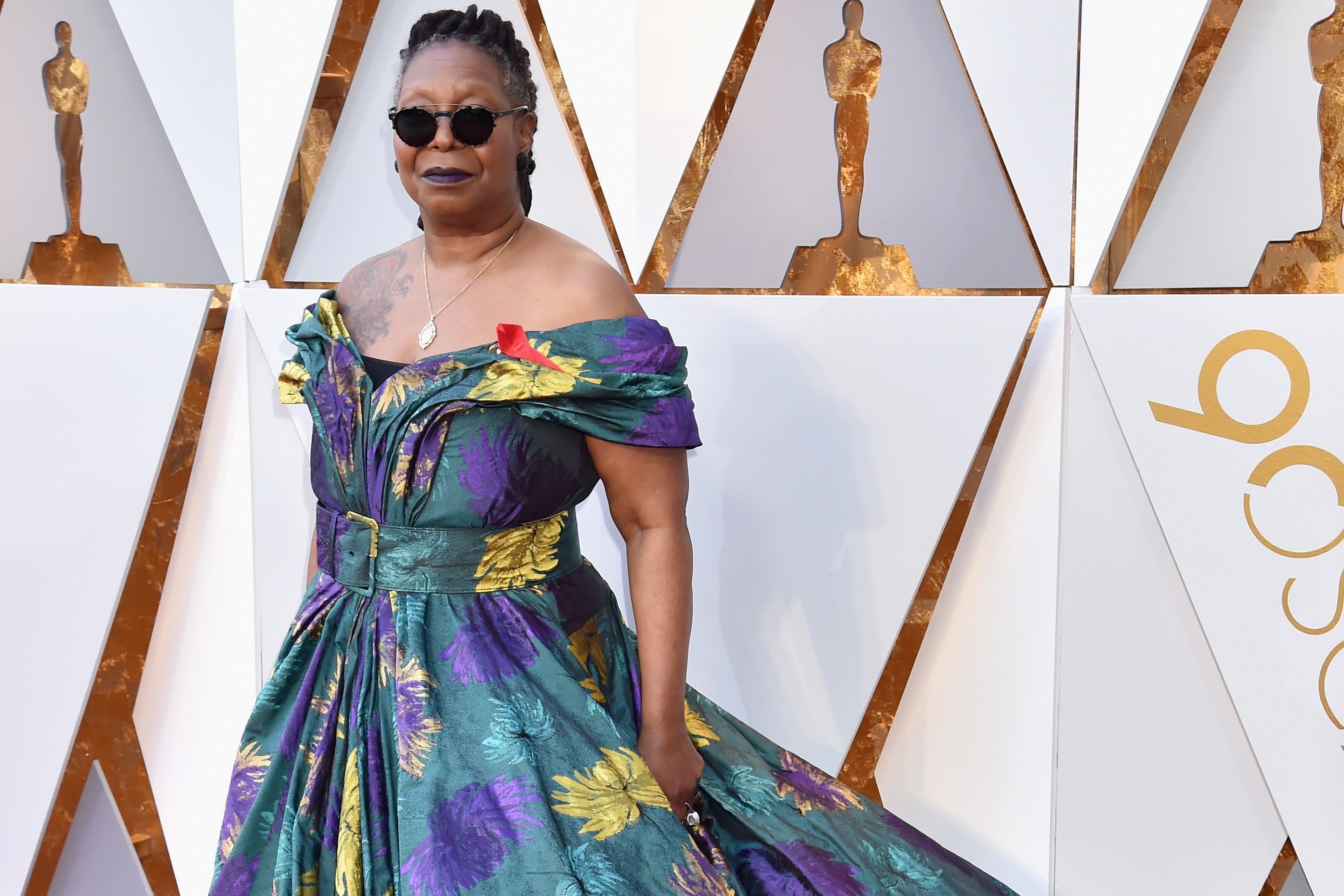 Oscars 2018 Sunglasses: What Sunglasses did celebrities wear?